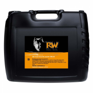 RW TRUCK FORCE R5 LOW ASH 10W-40