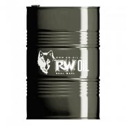 RW TRUCK FORCE R6 LOW ASH 10W-40